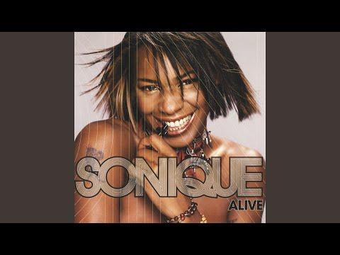 Alive (Radio Edit)