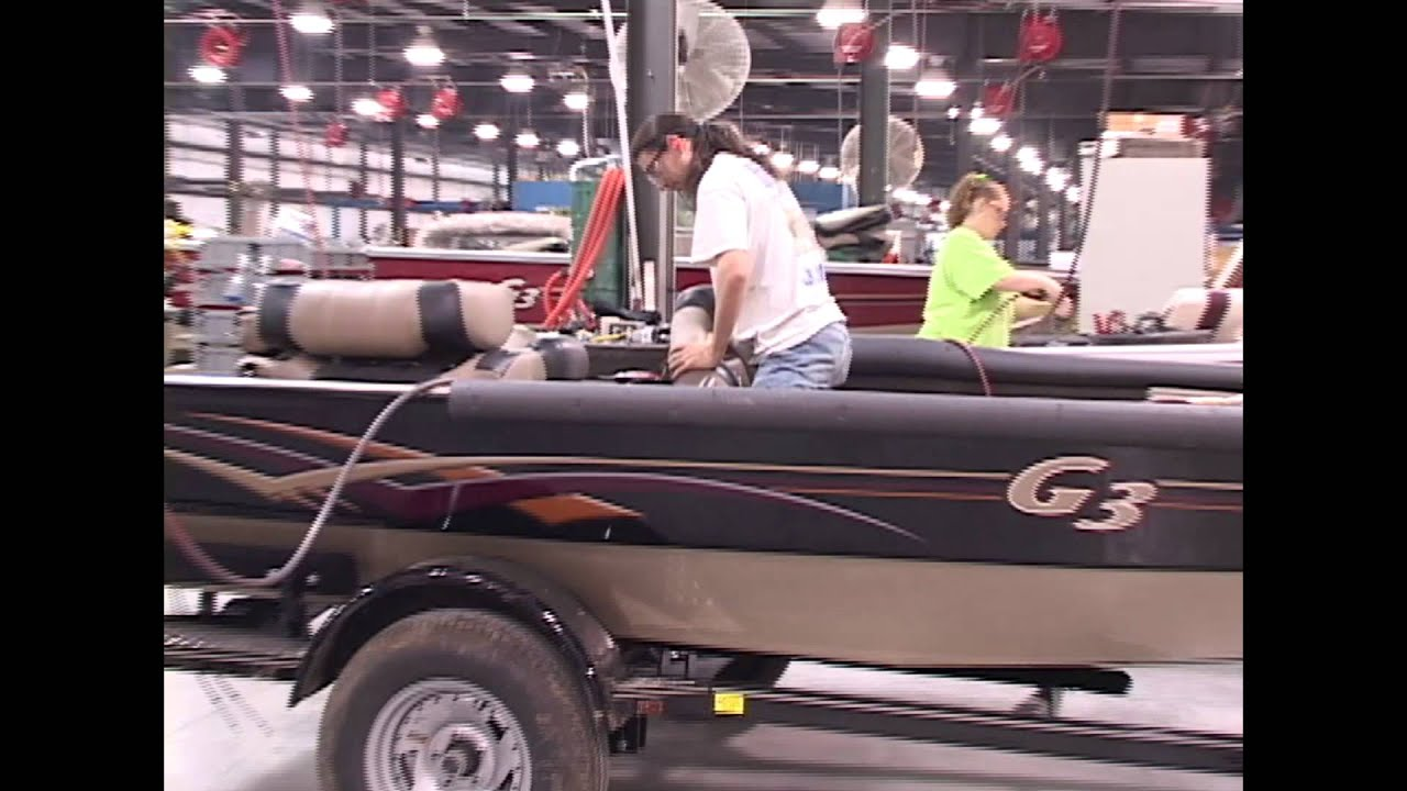 G3 Boats Wiring Diagram Rewiring A Boat Dual Battery Yamaha Jet Video Tour Intro Youtube On