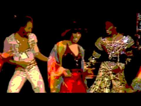 Boogie Wonderland Earth Wind And Fire  Audio Flac