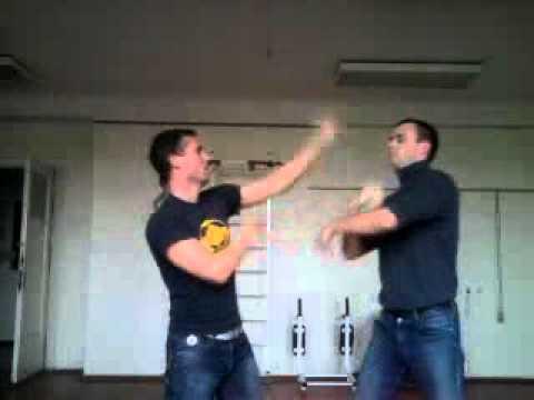 Download Wing chun fight training 2