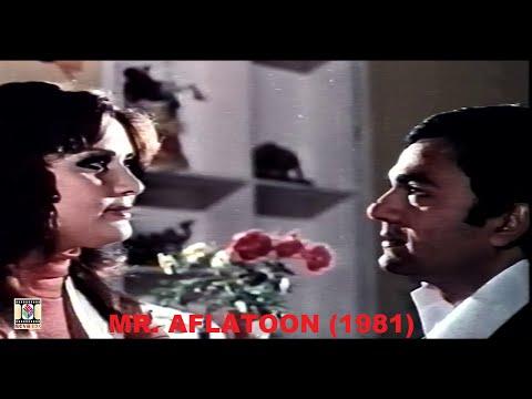 Mr  AFLATO 1981  Ali Ejaz & Mumtaz   PAKISTANI MOVIE