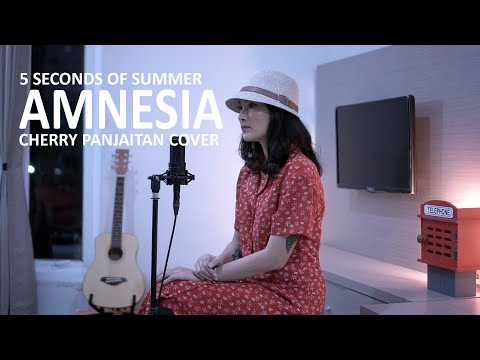 5-seconds-of-summer---amnesia-(-cover-by-cherry-panjaitan-)
