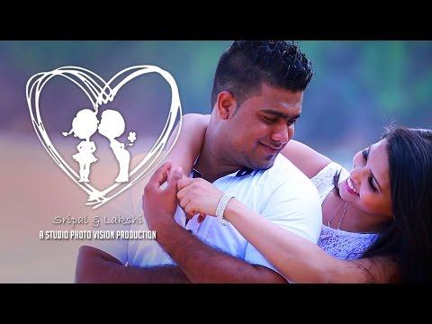 Sripal & Lakshi Wedding Pre Shoot [Studio Photo Vision]