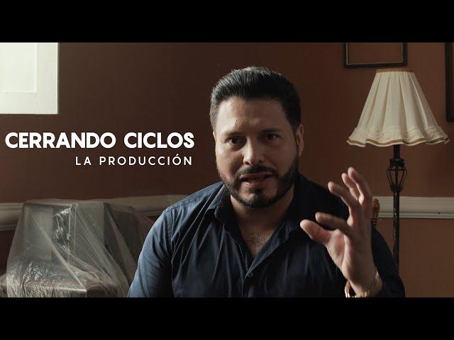 OSWALDO SILVAS NOS CUENTA QUE HAY DETRAS DE LA PRODUCCIÓN DE
