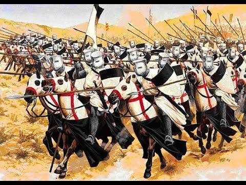 quem-eram-os-cavaleiros-templários,-que-muitos-conhece-como-as-cruzadas-católica.?