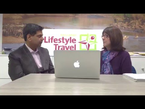 Teksmobile : Interview with Leonie from Lifestyle Travel Ballarat, Australia
