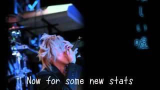 JIN  - 優しい嘘 [yasashii uso] (Acid Black Cherry cover)
