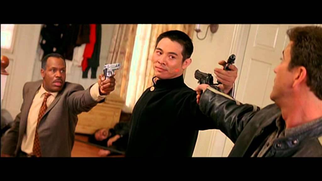 Bloopers film arma letale 4 scena smontaggio beretta - Arma letale scena bagno ...