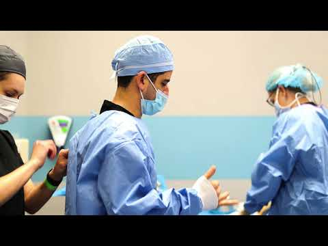 Breast Reduction Surgery with Dr. Courtney