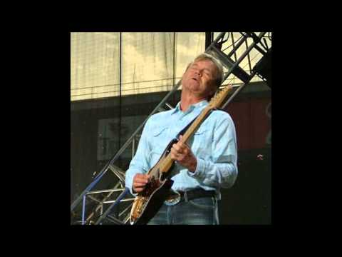 Classical Gas performed by Glen Campbell