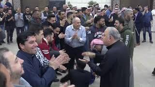 رافقنا ماهو بالهين احمد القسيم افراح النابلسي في دوله الكويت