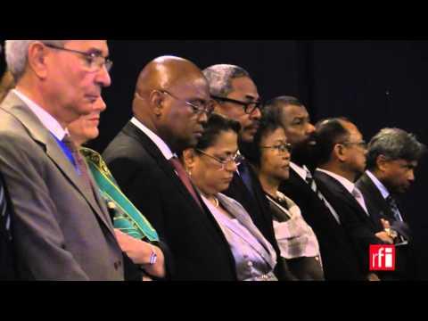 Bourse Ghislaine Dupont-Claude Verlon : la cérémonie à Antananarivo