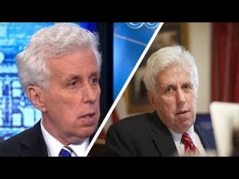 Jeffrey Lord SEVERED TIES With CNN Over Nazi Tweet! *Compilation 2017*