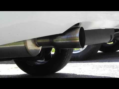 Cobalt LT Ebay Catback Exhaust