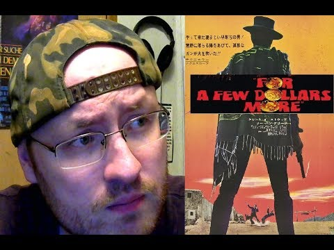 For a Few Dollars More (1965) Movie Review