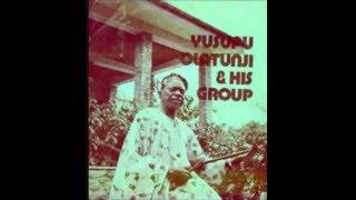 YUSUF OLATUNJI Oba Alake of Egbaland