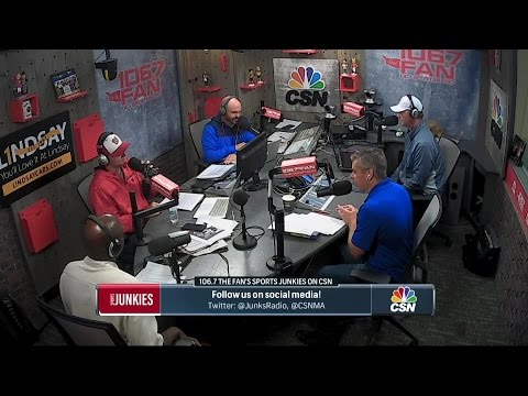 Best of Darrell Green with Junkies