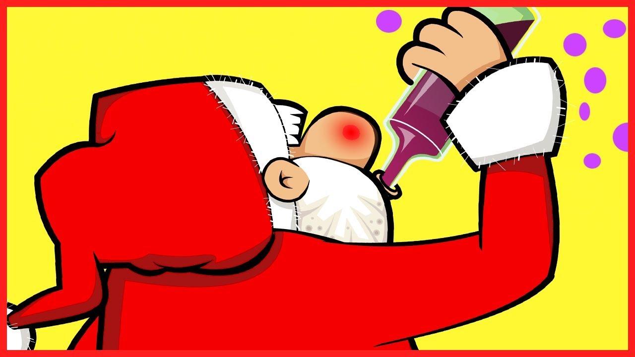 Messaggio Di Buon Natale Simpatico.Auguri Di Buon Natale E Felice Anno Nuovo Cartoline Di Auguri