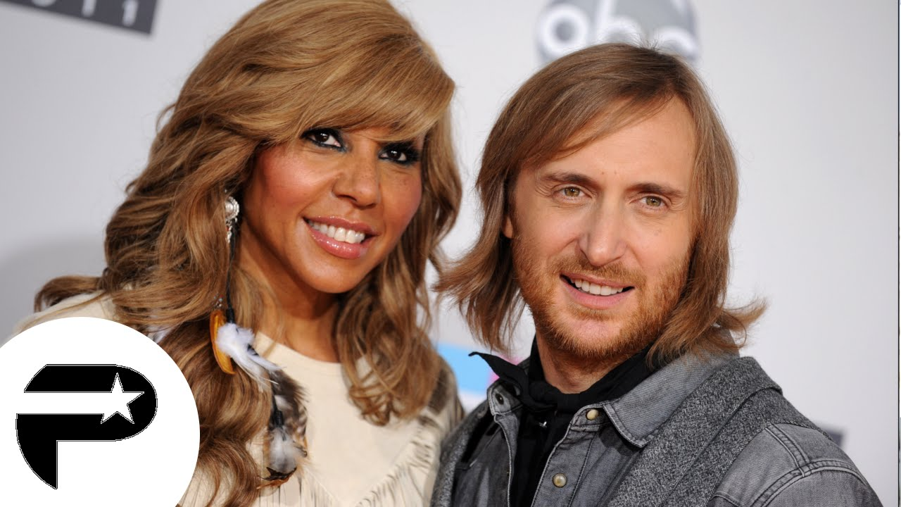 david et cathy guetta les plus belles photos de leurs 25 ans d 39 amour youtube. Black Bedroom Furniture Sets. Home Design Ideas