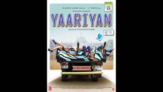 ABCD song Yaariyan movie ft.Yo Yo Honey Singh