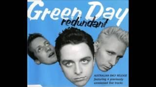 Green Day - Redundant Single AUS CD (Full)