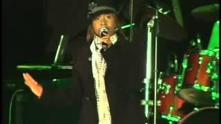 Iglesia - Lilly Goodman (en vivo)