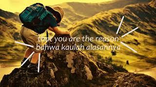 Calum Scott - You Are The Reason lyrics (Terjemahan Indonesia)
