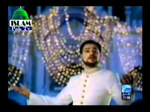 Ramadan Assalam Dr.Amir Liaqat.Special Ramzan Naat { IslamPakTv}.flv