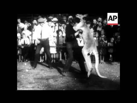1934 NEWSREEL FROM USA  - FOX MAIN AND END TITLE - SOUND