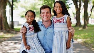Their Beautiful Adoption Story | Foster Kids