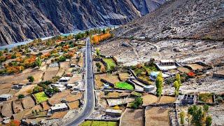 Восьмое чудо света: как в неприступных горах построили невероятное шоссе