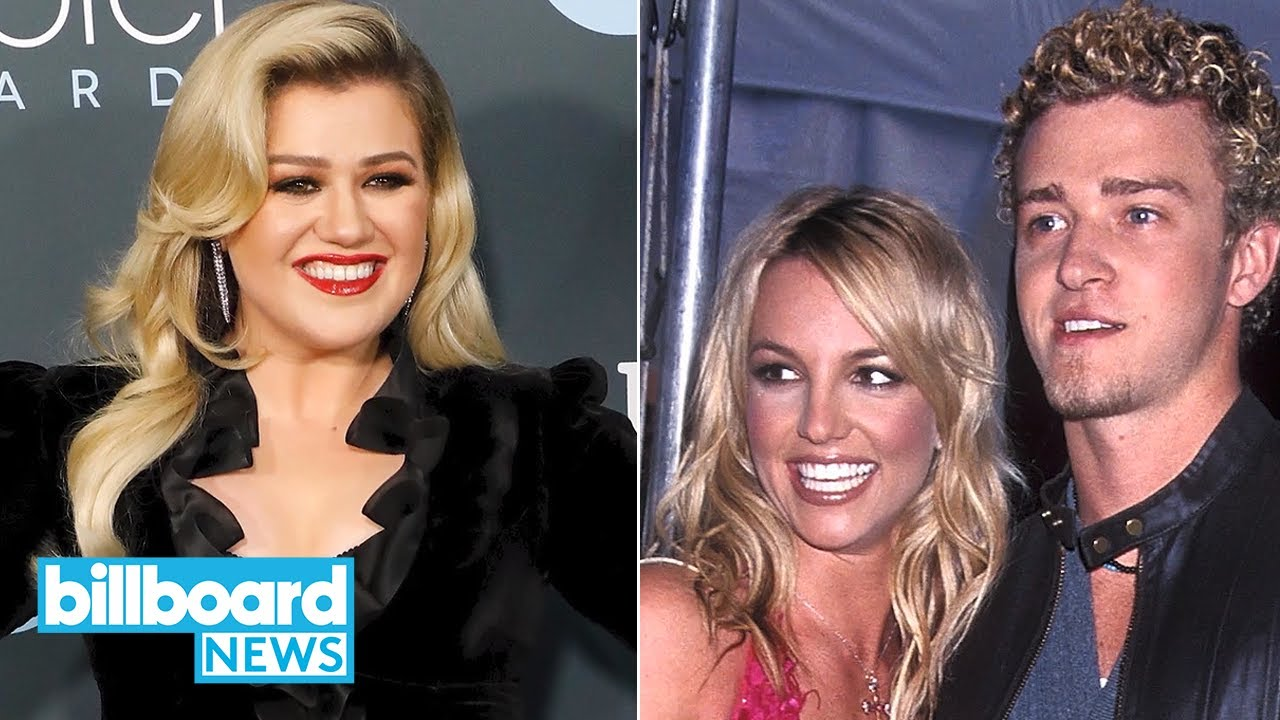 Britney Spears & Justin Timberlake Dating Nostalgia, Kelly Clarkson Drops New Song | Billboard News