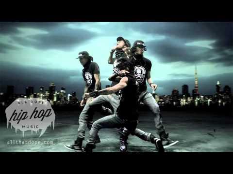 DJ BX - Magic Hard (Battle Edit) [Instrumental] | Hip Hop Dance Music