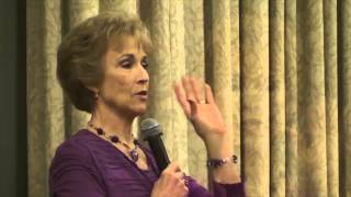 Patricia Cota Robles- The Divine Plan 3/5