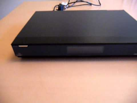 Humax HDR 1TB UPGRADE PART 1