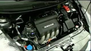 Video Motorweek Video of the 2007 Honda Fit download MP3, 3GP, MP4, WEBM, AVI, FLV Oktober 2018