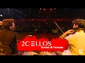 2CELLOS Fields Of Gold Live At Arena Di Verona mp3