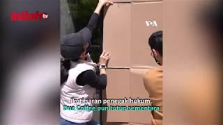 Kerusuhan di AS: Gerai Restoran Milik Diaspora Indonesia Dirusak Demonstran - inilah.com