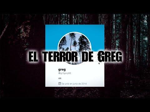 El terror de Greg