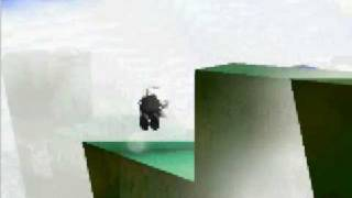 "SM64 Hack:: Super Mario 128: Mission 12- ""Gravity Gold"""