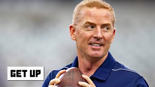 The Cowboys could move on from Jason Garrett if things don't work out - Dan Graziano | Get Up