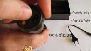 купить  Электрошокер HY-8810 можно здесь : http://shock.biz.ua(, 2014-03-15T15:23:00.000Z)