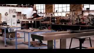 видео мебель лофт