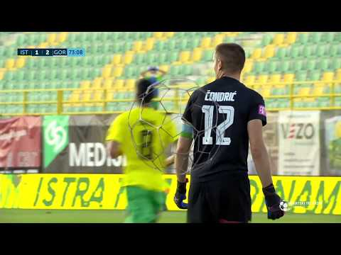 Istra 1961 Gorica Goals And Highlights