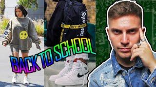 5 ΑΠΑΡΑΙΤΗΤΑ BACK TO SCHOOL ΠΡΑΓΜΑΤΑ!