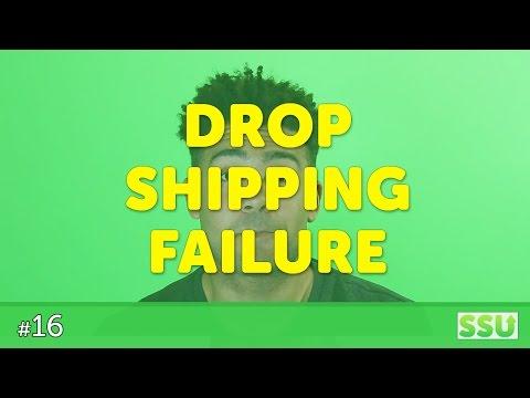 Dropshipping Failure!