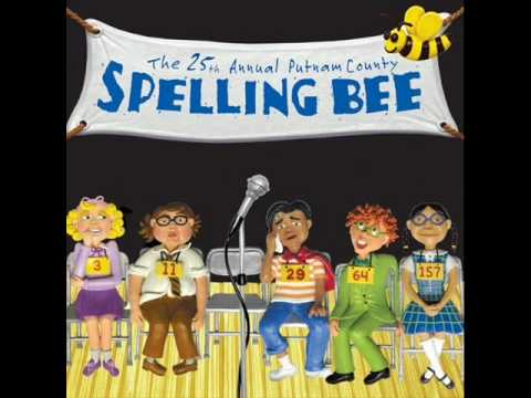 Magic Foot - 25th Annual Putnam County Spelling Bee