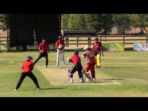 Friends Club's T-20 Cricket Final Game 2017 highlights from USA