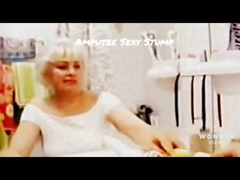 Very active Quad amputee women פרוטזה,קטוע 4 גפיים from YouTube · Duration:  54 seconds