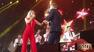 Новый год на Муз ТВ! Алексей Воробьев и BIG CITY JAZZ SHOW в Space Moscow